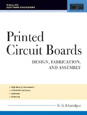 Printed Circuit Boards | R.S. Khandpur |
