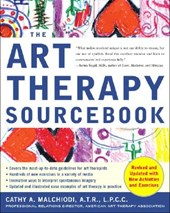 The Art Therapy Sourcebook | Cathy Malchiodi |