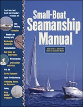 Small-Boat Seamanship Manual | Richard N. Aarons |