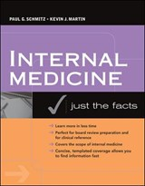 Internal Medicine | Paul G. Schmitz |