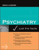 Psychiatry | Ronald Albucher |
