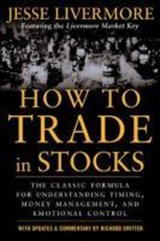 How to Trade in Stocks | Jesse Livermore |