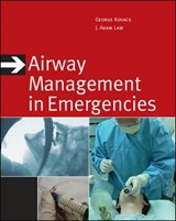 Airway Management in Emergencies | George Kovacs |