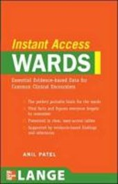 Lange Instant Access Wards