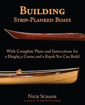 Building Strip-Planked Boats | Nick Schade |