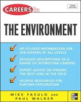 Careers in the Environment | Mike Fasulo |