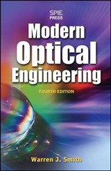 Modern Optical Engineering | Warren J. Smith |