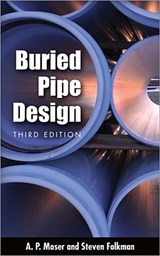 Buried Pipe Design | A. P. Moser |