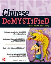 Chinese Demystified | Claudia Ross |