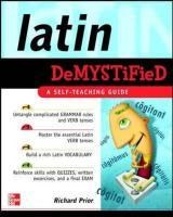 Latin Demystified | Richard Prior |