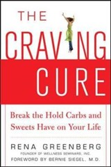 The Craving Cure | Rena Greenberg |
