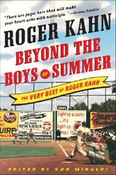 Beyond the Boys of Summer | Roger Kahn |