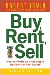 Buy, Rent, and Sell | Robert Irwin |