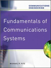 Fundamentals of Communications Systems
