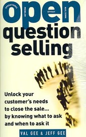 Open-Question Selling
