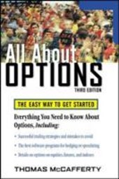 All about Options, 3e