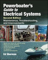 Powerboater's Guide to Electrical Systems | Edwin R. Sherman |