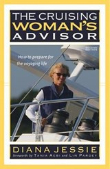 The Cruising Woman's Advisor | Diana Jessie |