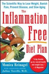 Inflammation-Free Diet Plan