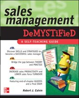 Sales Management Demystified | Robert J. Calvin |