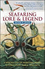 Seafaring Lore & Legend | Peter D. Jeans |