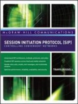 Session Initiation Protocol (SIP) | Travis Russell |