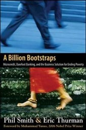 A Billion Bootstraps | Philip Smith |