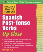 Spanish Past-tense Verbs Up Close