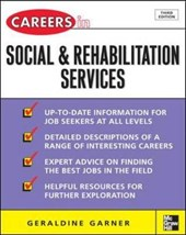 Careers in Social & Rehabilitation Services