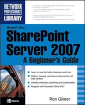 Microsoft Office SharePoint Server | Ron Gilster |