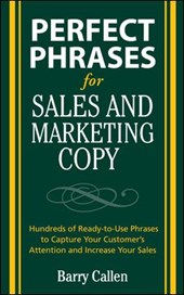 Perfect Phrases for Sales and Marketing Copy