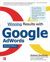 Winning Results with Google Adwords, Second Edition | Andrew Goodman |