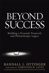 Beyond Success | Randy Ottinger |