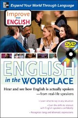 English in the Workplace [With DVD] | Stephen E. Brown |