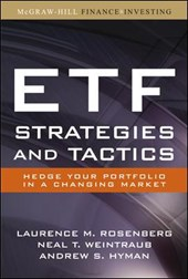 Etf Strategies and Tactics | Laurence Rosenberg |