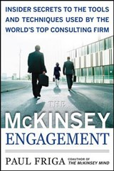 The McKinsey Engagement | P. Friga |
