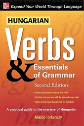 Hungarian Verbs & Essentials of Grammar