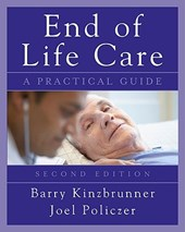 End-Of-Life-Care | Barry M. Kinzbrunner |