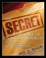 The Secret Language of Financial Reports | Mark Haskins |