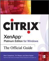 Citrix® XenApp<sup>TM</sup> Platinum Edition for Windows