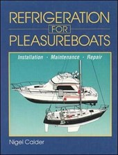 Refrigeration for Pleasureboats