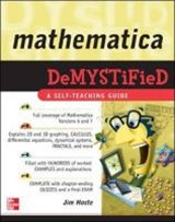 Mathematica Demystified | Jim Hoste |