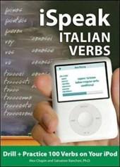 Ispeak Italian Verbs