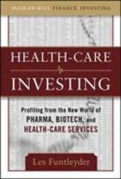 Healthcare Investing | Les Funtleyder |