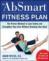 The Absmart Fitness Plan | Adam Weiss |