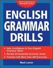 English Grammar Drills | Mark Lester |