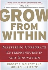 Grow from Within | Robert Wolcott |