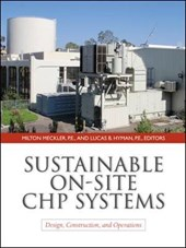 Sustainable On-Site Chp Systems