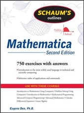 Schaum's Outlines Mathematica