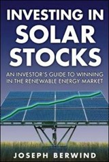 Investing in Solar Stocks | Joseph Berwind |